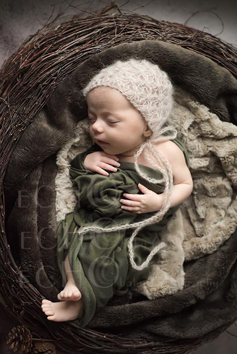 Natural Baby Photos