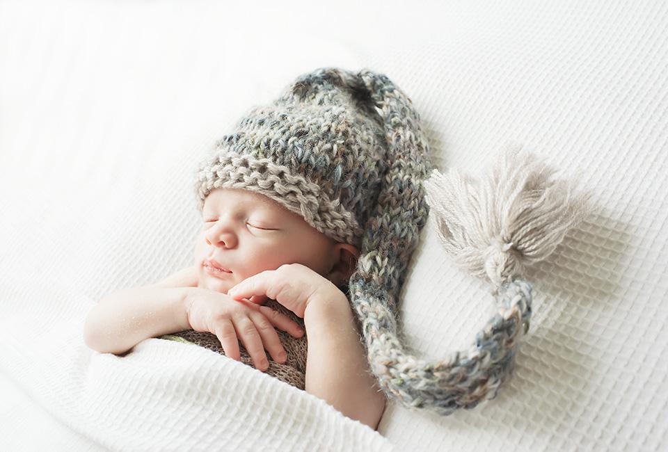 Best Newborn Photographer Sussex