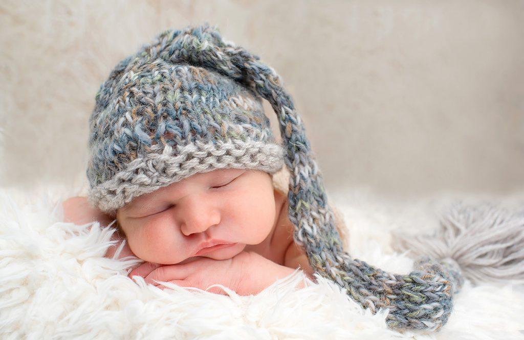 Haywards Heath Professional Newborn Photographer